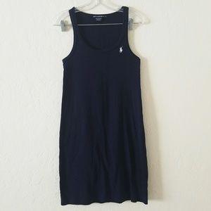 Ralph Lauren Polo Tank Dress